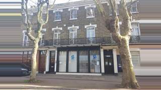 Primary Photo of Suite A, 14 Nelson Street, Southend-on-Sea, SS1 1EF