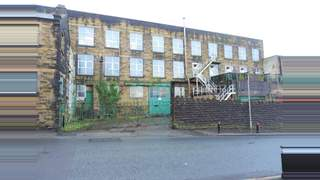 Primary Photo of Upper Ground Floor Manor Mill, Hallam Road, Nelson, BB9 8DN