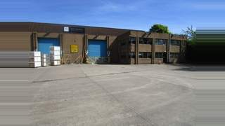 Primary Photo of Junction 1 Trade Park - Unit 2