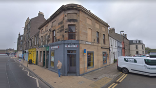 Primary Photo of Portobello High Street, Edinburgh EH15 1AW