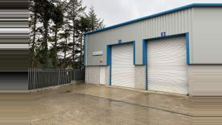 Primary Photo of United Downs Industrial Park, Industrial Park St Day, St Day, Redruth TR16 5HY