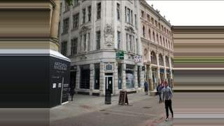 Primary Photo of 13-15 Saint Anns Square, Manchester, M2 7HQ