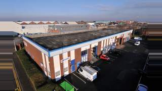Primary Photo of 1f, Stag Industrial Estate, Atlantic St, Altrincham WA14 5DW