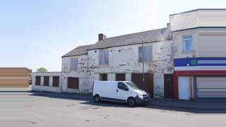 Primary Photo of The Former Goldmine Bar, Cowley Street, Shotton Colliery