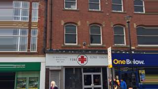 Primary Photo of 43 Market Place, Doncaster, DN1 1NJ