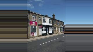 Primary Photo of 216 - 218 High Street, Wibsey, Bradford, West Yorkshire BD6 1QP