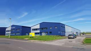 Primary Photo of Plot 13 North Way, Walworth Business Park, Andover, Hampshire, SP10