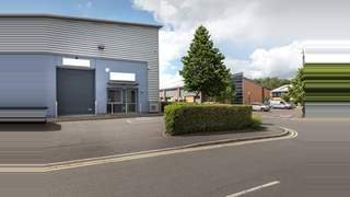 Primary Photo of 933 Yeovil Road, Slough Trading Estate, Slough, SL1 4NH