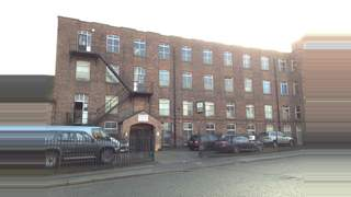 Primary Photo of Paradise Mill, Park Lane, Macclesfield, SK11 6TJ