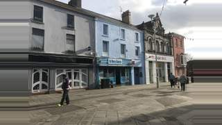 Primary Photo of St. Mary Stores, Fully Fitted Out 'Corner Shop', 11 Dunraven Place, Bridgend, CF31 1JF