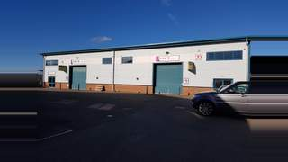 Primary Photo of Unit, Units 19 & 20 Roach View Business Park, Millhead Way, Purdeys Industrial Estate, Rochford, SS4 1LB