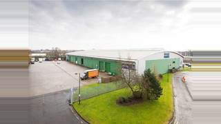 Primary Photo of Unit B, Glasgow Airport Business Park, Marchburn Drive, Glasgow Airport Abbotsinch, Paisley, PA3 2SJ