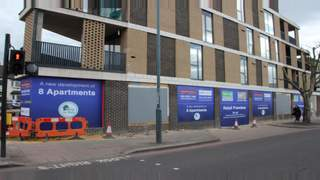 Shops Retail Units To Rent In Norbury Realla
