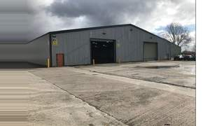 Primary Photo of Westlink Industrial Estate, B, Chaddock Lane, Tyldesley, Manchester M28 1DN