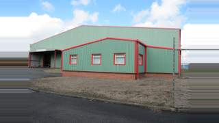 Primary Photo of Unit 5 Dudley Lane, Northumberland Business Park West, Cramlington, NE23 7RH