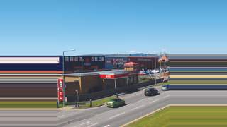 Primary Photo of EASTBOURNE, Lottbridge Drove Retail Park, BN22 7SG