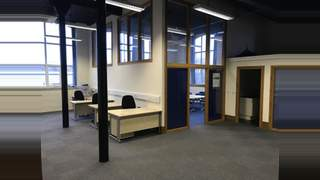 Primary Photo of 2nd Floor Suites, Bluepit Mill, Queensway, Rochdale - Rental From £10 per sq.ft. (inc service charge. No business rates