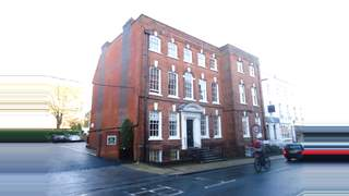 Primary Photo of Lower Ground Floor, 12 Southgate Street, Winchester, SO23 9EF