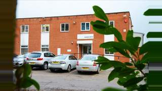 Primary Photo of Denby House Business Centre, Taylor Lane, Loscoe
