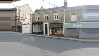 Primary Photo of 3 King Street, Clitheroe, BB7 2EL