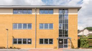 Primary Photo of Southern Gate Office Village, Unit 3, Southern Gate, Chichester, West Sussex, PO19 8SG
