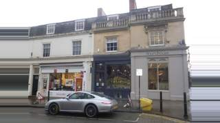 Primary Photo of 13 Montpellier Arcade Montpellier Street Cheltenham GL50 1SU