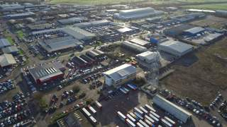 Primary Photo of Northgate Business Park, White Lund Business Park, Morecambe, LA3 3BJ