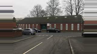 Primary Photo of Bridge House Business Centre, Harrow Road, Bolton BL1 4NH