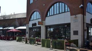 Primary Photo of Meadows Shopping Centre, Chelmsford, CM2 6FA