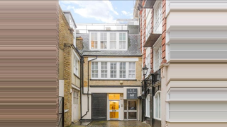 Primary Photo of 3-4 BYWELL PLACE, FITZROVIA, London, W1