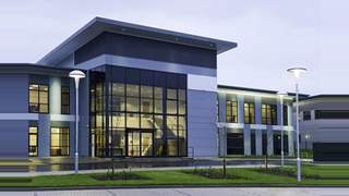 Primary Photo of 6 International Avenue, ABZ Business Park, Dyce Drive, Dyce, Aberdeen