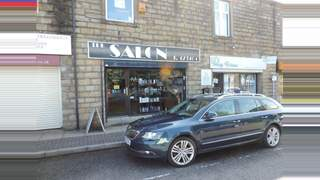 Primary Photo of 61 Curzon Street, Burnley, BB11 1DF