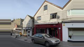 Primary Photo of 53, Bank Street, Newquay, Cornwall