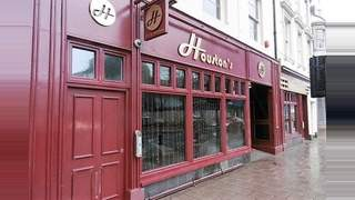 Primary Photo of Houstons 14-18 New Bridge Street Ayr KA7 1JX