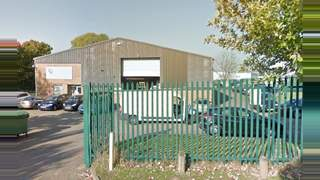 Primary Photo of West March Industrial Estate, W March, Daventry NN11 4SA