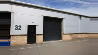 Primary Photo of Moorside Business Park, Moorside, Colchester CO1 2TJ