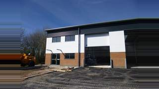 Primary Photo of Unit 8 The Gabwell Business Centre, Hardwicke Hardwicke Gloucester GL2 2RN