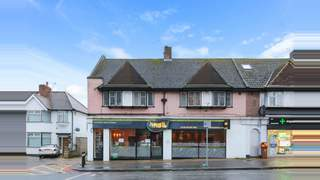 Primary Photo of 135-137 Epsom Road, Sutton SM3 9EY