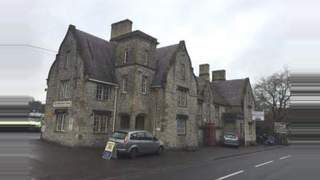 Primary Photo of Shepton Mallet Police Station, 23 Commercial Road, Shepton Mallet, Somerset, BA4 5BU