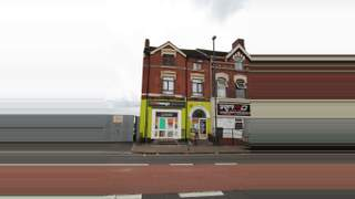 Primary Photo of 94 Waterloo Road, Stoke-on-Trent, Stoke-on-Trent ST6 3EX