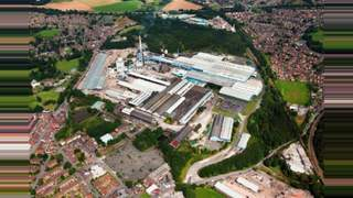 Primary Photo of Cowley Hill Works, St Helens, WA10 2RZ