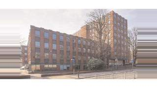 Primary Photo of Telecom House, 128-135 Preston Road, Brighton, Sussex, BN1 6BG