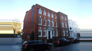 Primary Photo of Suite A, 2nd Floor, Southgate Street, Winchester, SO23 9EH