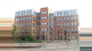 Primary Photo of Central Point 23-51 London Street READING, Reading