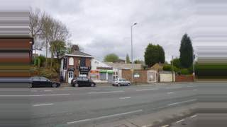 Primary Photo of 1110 Rochdale Road, Manchester M9 6FQ