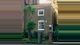 Primary Photo of Sheen Road, Richmond, London, TW9
