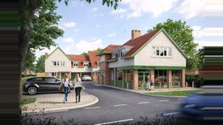 Primary Photo of Offley stores, luton road, great offley, hertfordshire