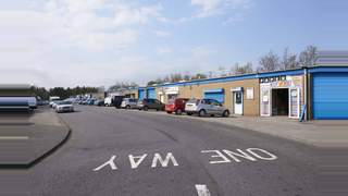 Primary Photo of Phoenix Road, Crowther Industrial Estate