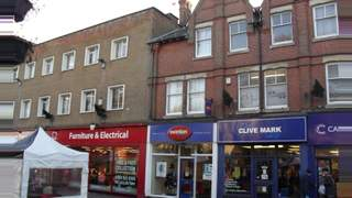 Primary Photo of 6 Market Place, Redditch, Worcestershire, B98 8AA