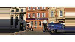Primary Photo of NatWest Bank - Former 2 The Pavement, St. Ives Cambridgeshire, PE17 4AG
